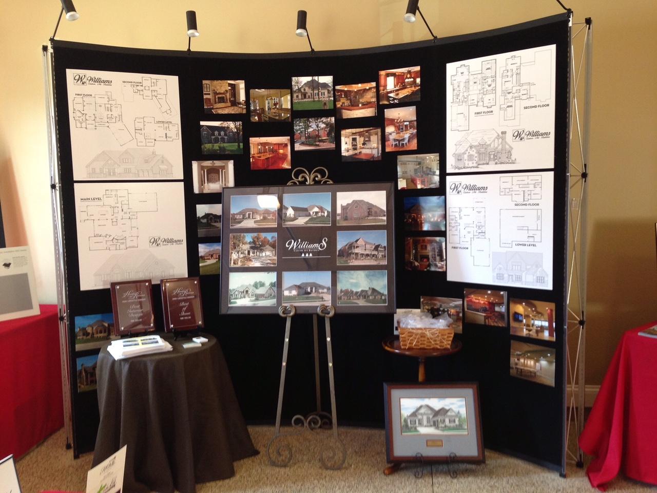 2013 Home Of Distinction_Willimas Custom Art Builders