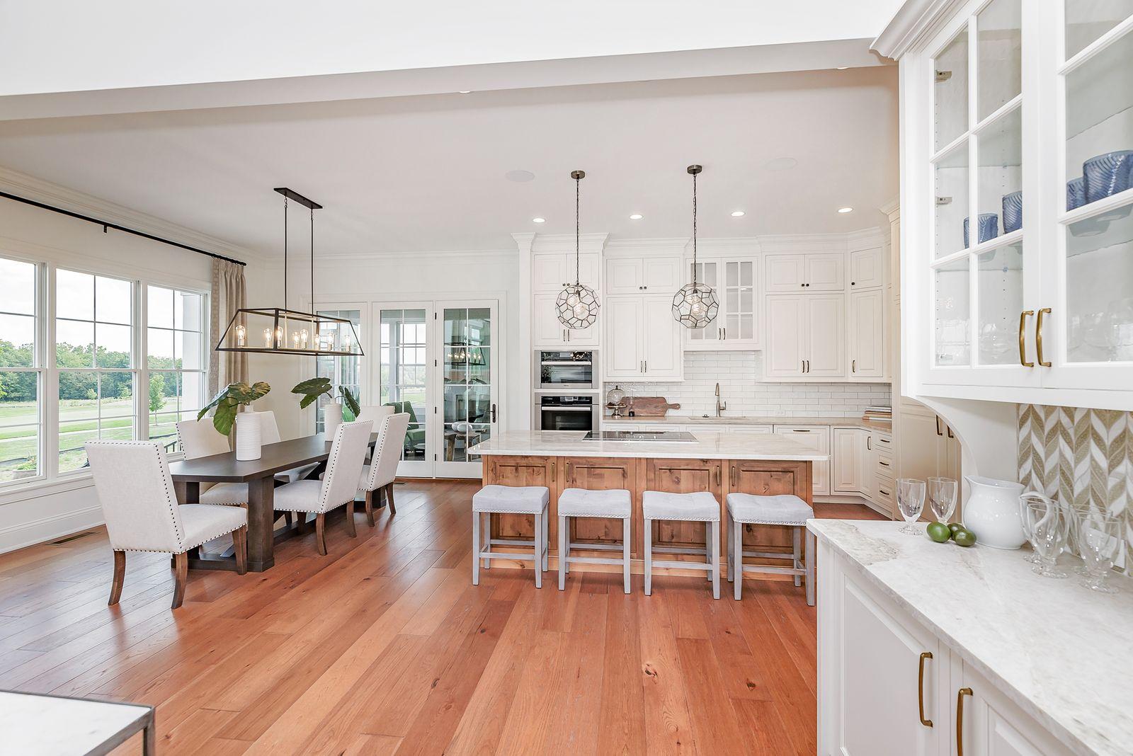2018 Home-A-Rama Custom Builder