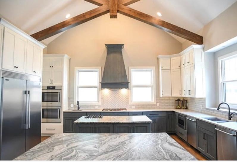 2020 Home-A-Rama Custom Builder | Williams Custom Art Builders (317) 577-9904